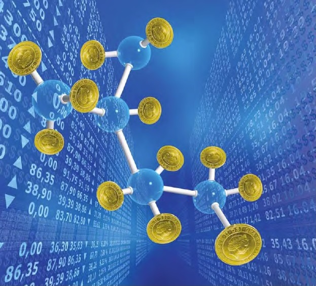 Oxford Research & Policy | The finances of chemistry and